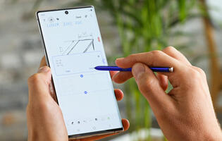 A wild Samsung Galaxy Note20+ 5G appeared on a benchmarking site