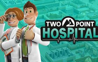 Two Point Hospital (PS4) Review: A blissful business sim you'll simply adore