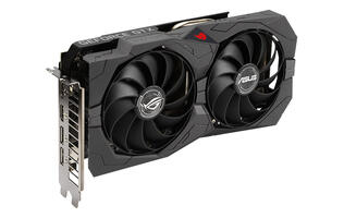 ASUS announces ROG Strix, TUF Gaming, and Phoenix GeForce GTX 1650 GDDR6 cards