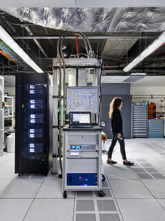NUS teams with IBM to promote and develop quantum computing skills in Singapore