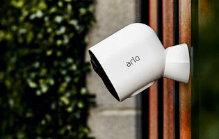 Arlo Ultra review: Can you put a price on peace of mind?