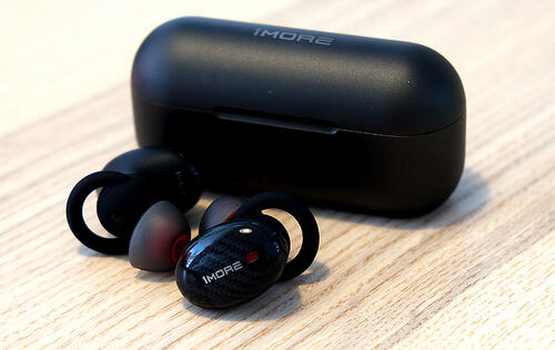 1More True Wireless ANC review: The price of good sound