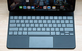 Apple Magic Keyboard for iPad Pro review: The ultimate keyboard for the iPad Pro?