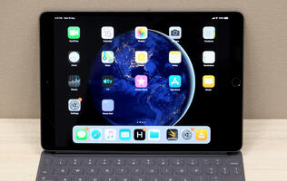 Apple could be working on an iPad Air with in-display Touch ID