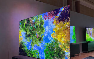 Samsung working to get G-Sync certification for its QLED TVs