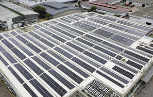 Singtel inches closer to net-zero emissions with solar-powered Bedok Data Centre