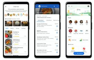 Google Pay Singapore adds menu sharing to aid local F&B outlets during Covid-19 period