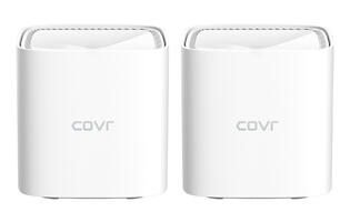 D-Link's new Covr-1100 is one of the first EasyMesh mesh networking systems to hit the market