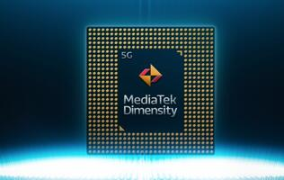MediaTek's new Dimensity 1000+ mobile chipset supports 144Hz refresh rate