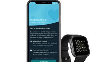 Fitbit launches heart study to assess if its wearable tech can detect AFib