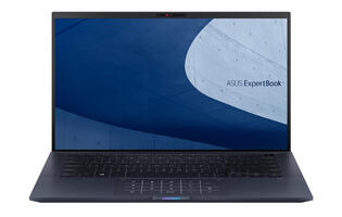 The ASUS ExpertBook B9 is the laptop you wished your office issued you with