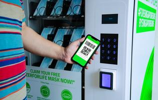 Razer is deploying vending machines to provide Singaporeans with free face masks