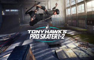 Tony Hawk's Pro Skater 1 and 2 are getting remastered this September
