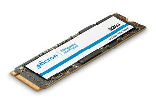 Micron's new SSDs combine to deliver high-storage capacity, performance, and value