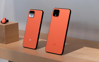 Two top execs left the Pixel team after disappointing launch of the Pixel 4