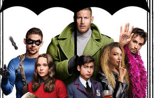 Season 2 of Netflix's The Umbrella Academy will drop in July