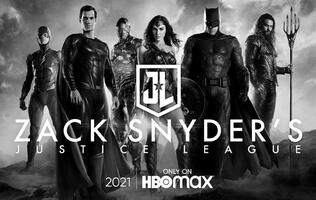 "The ""Snyder Cut"" of Justice League will finally arrive on HBO Max in 2021"