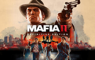 Review: Is Mafia II: Definitive Edition a game worth returning to?