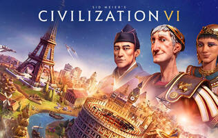 Civilization 6 is now available for free on the Epic Games Store