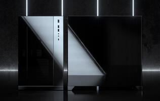 Lian Li and PCMR made a beautiful O11 Dynamic Space Grey Special Edition case
