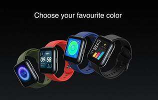 Realme unveils its first smartwatch with 9-day battery life and SpO2 monitor