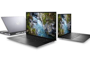 Dell's new commercial lineup aims to help professionals stay productive anywhere in the world
