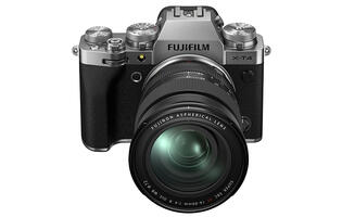 Fujifilm also has an app that turns its cameras into webcams