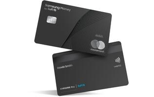 Samsung's new debit card is Mastercard-branded and links with Samsung Pay