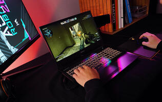 Gigabyte's new Aorus gaming laptops are targeted at the masses