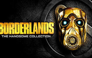 Two Borderlands games are now free on the Epic Games Store