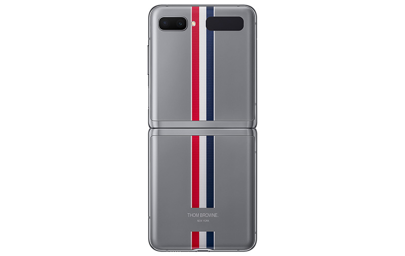 Samsung brings a splash of colour to the Galaxy S20 series, launches Thom Browne Edition of Galaxy Z Flip