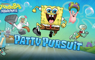 SpongeBob: Patty Pursuit makes its debut as an Apple Arcade exclusive