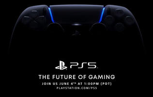 Sony will show off PlayStation 5 games for the first time on 4 June
