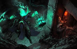 Riot has unveiled the next phase of Legends of Runeterra's short-term roadmap