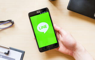 LINE has launched a new PC gaming platform called LINE POD