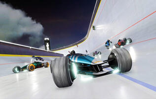 Ubisoft insists subscription-based Trackmania Nations reboot is not subscription-based