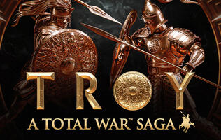 The next Total War game will launch for free on the Epic Games Store