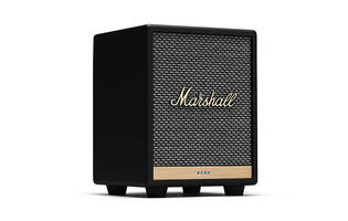 Listen to music in style with the newly launched Marshall Uxbridge Voice