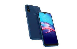Motorola launches 2020 versions of entry-level smartphones in the US - Moto G Fast and Moto E