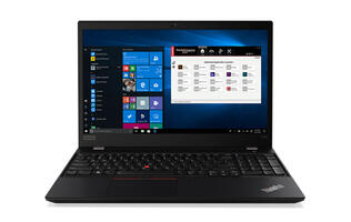 Lenovo's new ThinkPad P14s and P15s are notebooks for highly mobile power users
