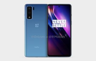 OnePlus' new midrange phone said to be announced next month