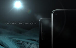 HTC comes out of hibernation, teases June 2020 phone launch