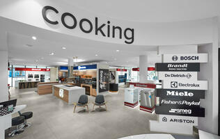 Cooking your way out of Post-Circuit Breaker's Phase I with Harvey Norman