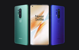 OnePlus 8 and 8 Pro users can now try out Android 11 Beta