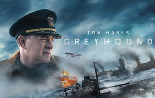 Tom Hanks' World War II film 'Greyhound' will debut exclusively on Apple TV+ on July 10