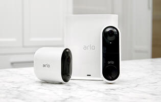 Arlo Video Doorbell comes to Singapore to fulfill dreams of answering the door from your bed