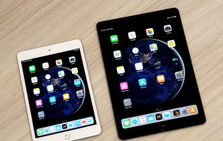 Another report suggests bigger iPad Air/Mini and new iMac coming later this year