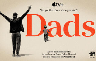 Humorous but also touching 'Dads' documentary to debut on Apple TV+ June 19