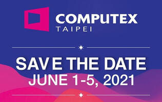 Computex 2020 is rescheduled for a 3rd time in its history...to 2021