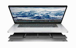 16-inch MacBook Pro now has Radeon Pro 5600M option, while Mac Pro gets SSD kit user upgrades